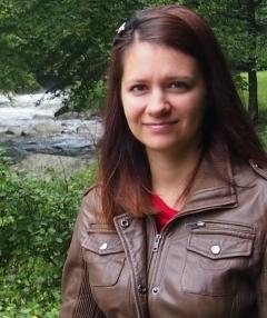 Мариета Асенова