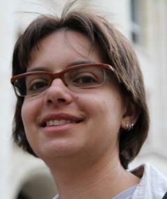 Елена Сабо