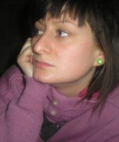 Миглена Чернаева