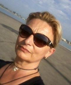 Галина Тодорова