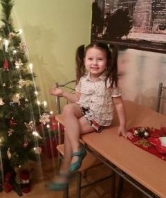 Кристина Костадинова