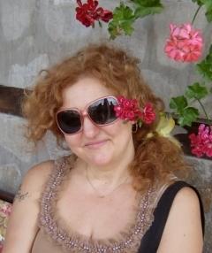 Галя Рангелова