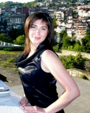Stefka Marinova