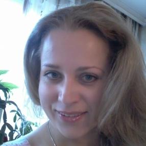 Десислава Бонева