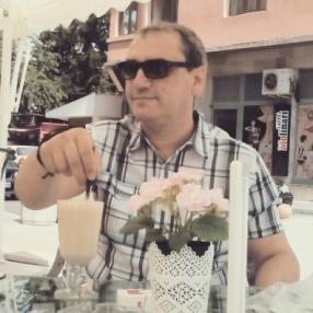 Лука Петричев