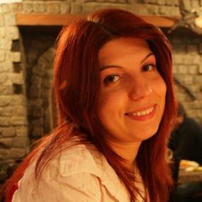 Виктория Момчилова
