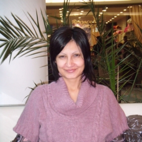 Мария Димова