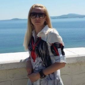 Силвия Василева