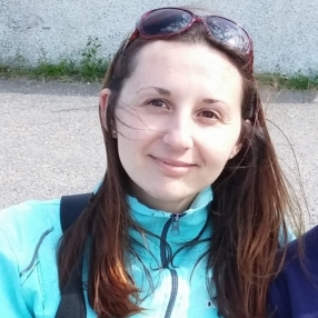 Валентина Маки