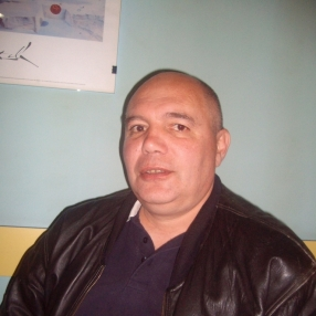 Румен Миланов