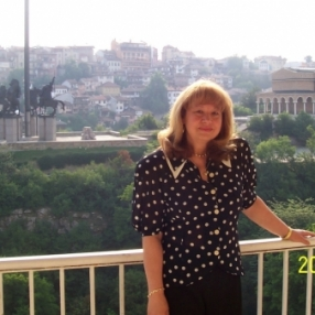Ани Аначкова