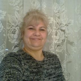 Пепа Георгиева