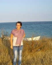 Мая Тодорова