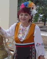 Мария Драганова